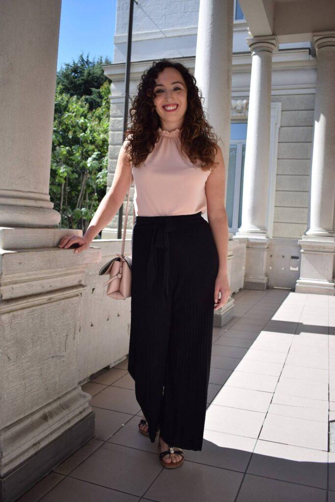 Deborah Barcella_Ph.D. Student