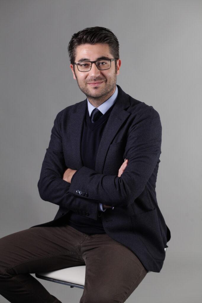 Gabriele Balbi - Fellow professor at Università della Svizzera italiana